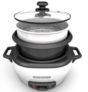 BLACK+DECKER RC506 Rice Cooker 电饭煲