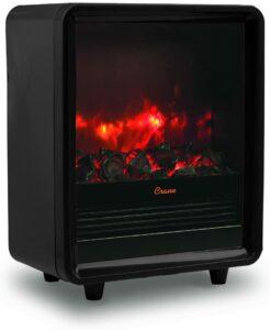 美国暖气推荐Crane Fireplace Heater