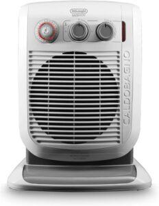 小暖气推荐DeLonghi Bathroom Safe Fan Heater