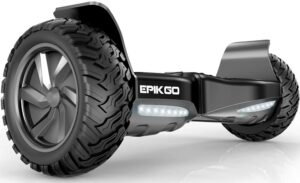 最佳自动平衡车推荐EPIKGO Self Balancing Scooter Hover Self-Balance Board - UL2272 Certified