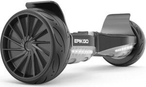 运动款电动平衡车推荐EPIKGO Sport Balance Board Self Balance Scooter Hover Balancing Board