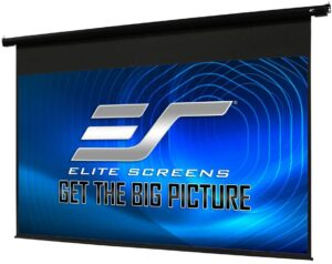 Elite Screens Spectrum 4K投影仪屏幕