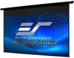 Elite Screens Spectrum 4K投影仪屏幕