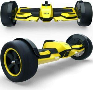 儿童电动平衡车推荐Gyroor G-F1 Hoverboard,8.5 inch Off Road Hover Board