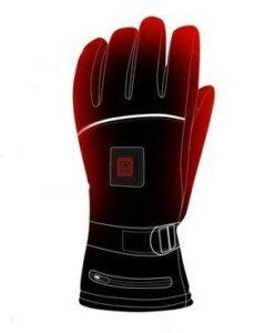 加热手套推荐HEAT WARMER Men Women Winter Rechargeable Battery Heated Gloves