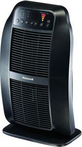 美国移动电暖器推荐Honeywell Genius HeatGenius Ceramic Heater with Multi-Directional Heating