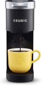Keurig K-Mini Coffee Maker 单杯咖啡机
