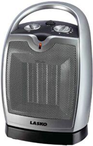 便携式暖气推荐Lasko Ceramic Portable Space Heater