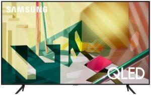 SAMSUNG 55-inch Class QLED 4K TV 三星55寸 QLED 4K电视