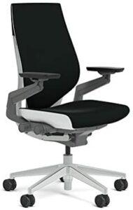 Steelcase Gesture Chair, Licorice 办公椅