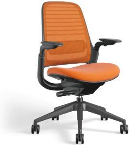 Steelcase Series 1 Work Office Chair 首屈一指的办公椅