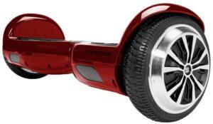 儿童电动平衡车推荐Swagtron Swagboard Pro T1 UL 2272 Certified Hoverboard