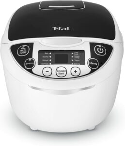 T-fal RK705851 10-In-1 Rice and Multicooker 电饭煲