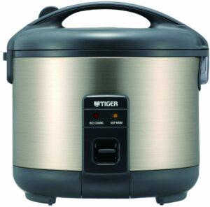 Tiger JNP-S10U-HU 5.5-Cup (Uncooked) Rice Cooker and Warmer 电饭煲