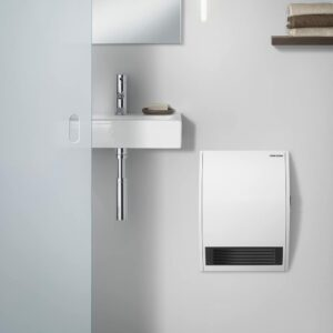 墙壁式暖气推荐Wall Mounted Electric Fan Heater