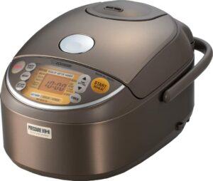 Zojirushi NP-NVC10 Induction Heating Pressure Cooker 电饭煲