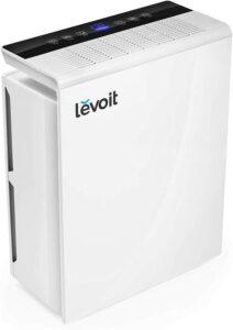 价格便宜而且功能出色的除尘螨空气净化器 LEVOIT Air Purifier for Home Large Room with H13 True HEPA