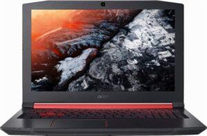价格实惠的游戏笔记本电脑 Acer Nitro 5 Gaming Laptop