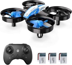 价格最便宜的无人机 Holy Stone Mini Drone for Kids and Beginners