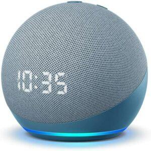 全新的ECHO DOT All-new Echo Dot (4th Gen)