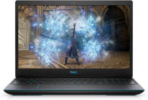 具有超长电池寿命的最佳预算游戏笔记本电脑 Dell Gaming G3 15 3500