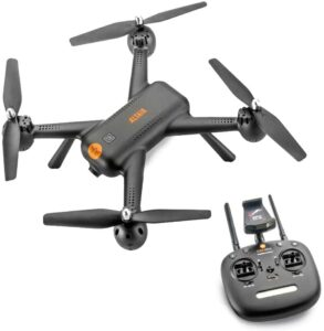 具有GPS功能的无人机 Altair Aerial AA300 GPS Beginner Drone with Camera