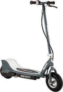 性价比最高的一款电动滑板车 Razor E300 Electric Scooter