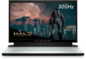 性能十分出色的游戏笔记本电脑 New Alienware Area 51M Gaming Laptop