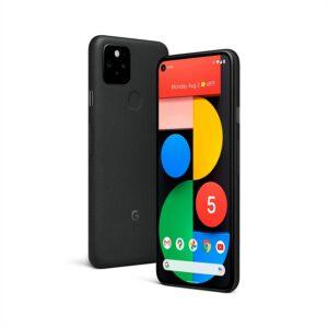 拍照功能最佳的安卓手机 Google pixel 5 - 5G