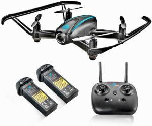 最佳室内无人机 Altair #AA108 Camera Drone Great for Kids & Beginners