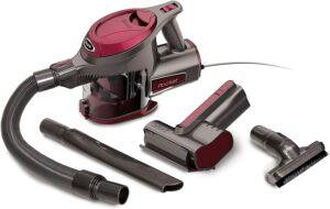 最佳手持式宠物吸尘器 Shark Rocket Ultra-Light Hand Vacuum
