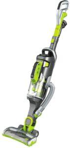 最佳抗过敏的宠物吸尘器:BLACK+DECKER POWERSERIES PRO Cordless Vacuum, 2-in-1, Anti-Allergen