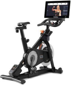 最佳高功能健身车 NordicTrack Commercial S22i Studio Cycle