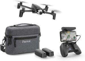 最佳高端新手无人机-Parrot-Drone-Anafi-Extended
