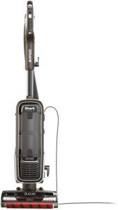 最佳鲨鱼牌宠物吸尘器:Shark APEX AZ1002 DuoClean with Self-Cleaning Brushroll Lift-Away Upright Vacuum