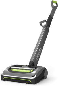 最佳G-Tech无线宠物吸尘器 Gtech AirRam MK2 Cordless Vacuum Cleaner, 0.8 L 22V Grey OR Green