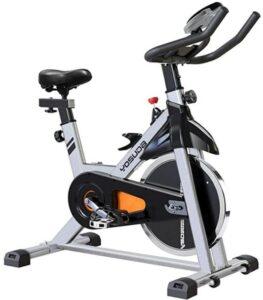 最受好评的一款健身车 YOSUDA Indoor Cycling Bike Stationary