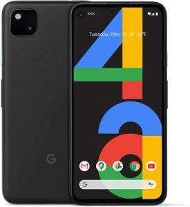 最好价格最实惠的安卓手机 Google Pixel 4a