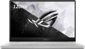 最轻薄的游戏笔记本电脑 ASUS ROG Zephyrus G14
