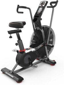 最适合全身锻炼的健身车 Schwinn Airdyne Bike Series