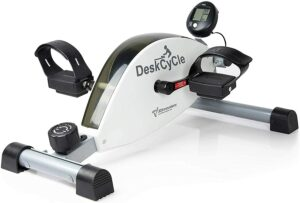 最适合桌下使用的健身车 DeskCycle Under Desk Bike Pedal Exerciser