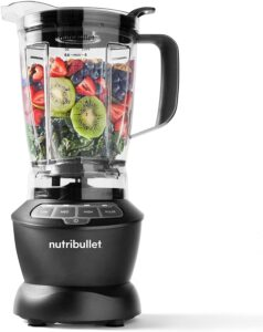 水果榨汁机 NutriBullet ZNBF30400Z Blender 1200 Watts