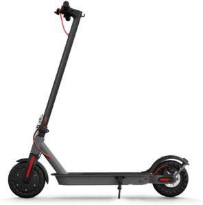 结实而且智能的一款电动滑板车 Hiboy S2 Electric Scooter