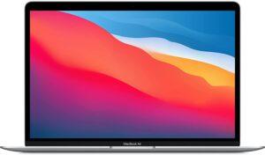 苹果笔记本电脑 New Apple MacBook Air with Apple M1 Chip