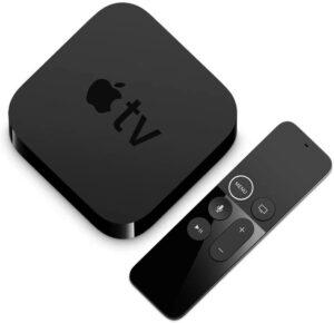 苹果粉丝喜欢的游戏机 Apple TV 4K