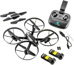 较小尺寸的初学者无人机 Altair Falcon AHP Drone with Camera for Beginners