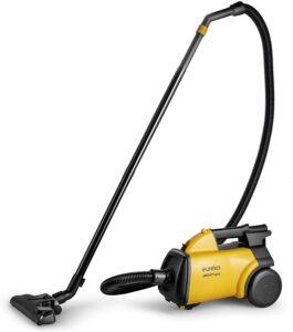 非常适合对宠物过敏的人使用的吸尘器:Eureka 3670M Mighty Mite Canister Cleaner