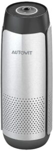 Autowit Fresh 2 Car Air Humidifier Purifier 空气净化器