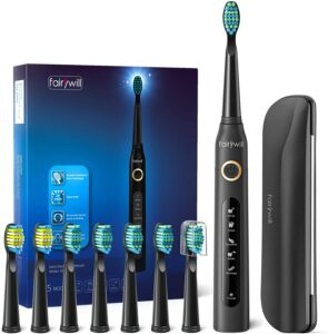 Fairywill Electric Toothbrush 电动牙刷