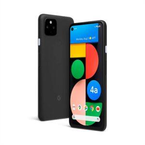 Google中最出色的5G手机 Google Pixel 4a with 5G